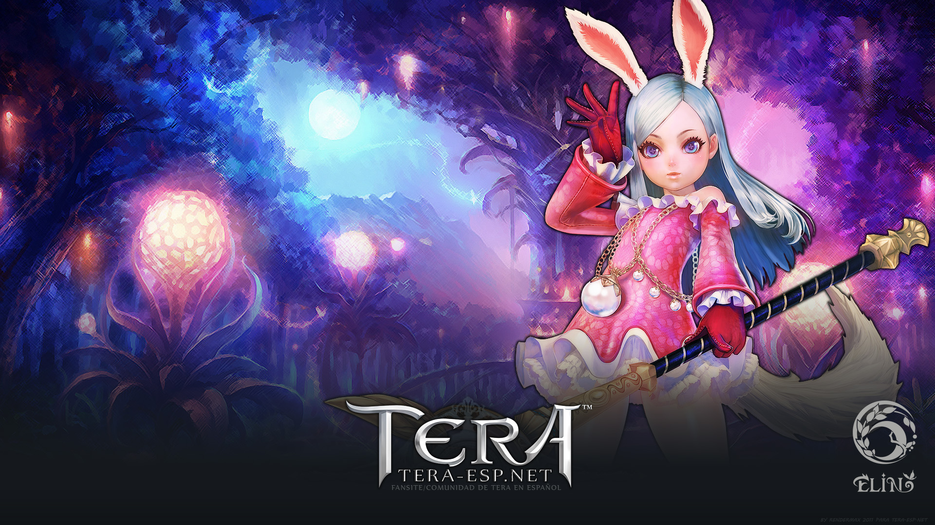 New Video for TERA Released Showcasing the Elin Race | RaGEZONE