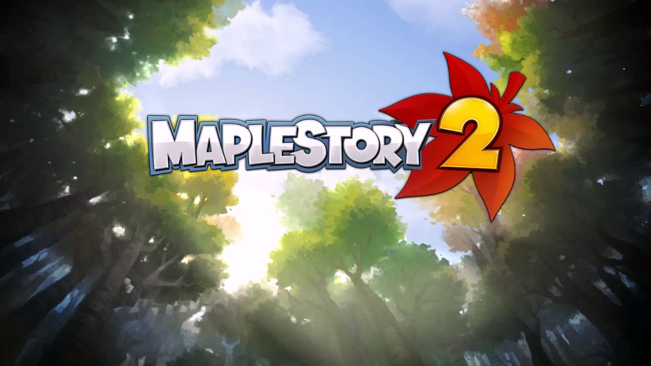 MapleStory 2 gameplay trailer now available   RaGEZONE