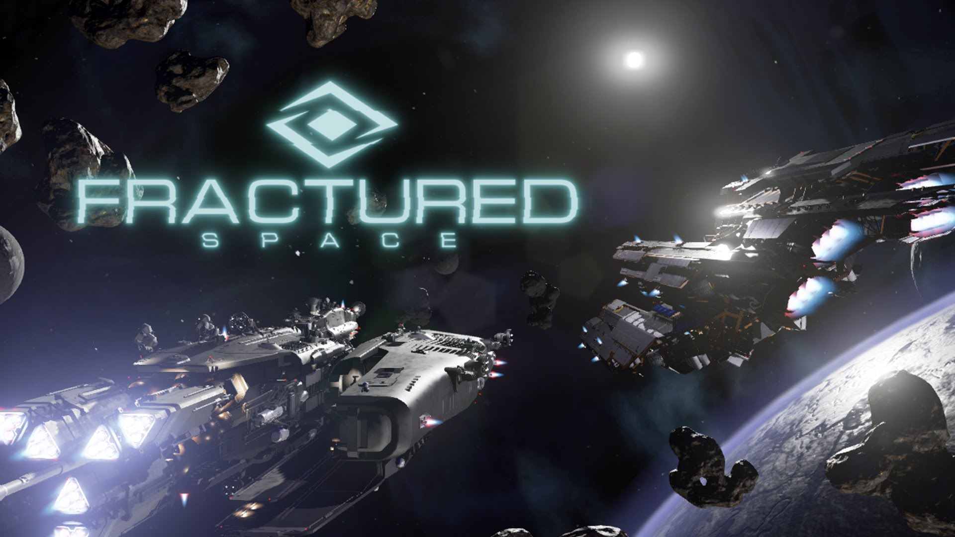 Fractured space matchmaking — pic 1