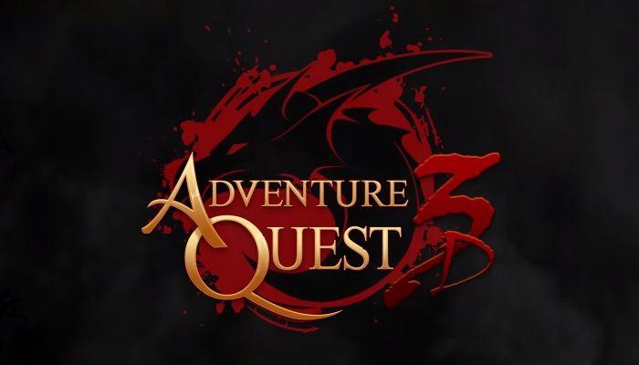 Adventure Quest 3D: Open Beta to start in October | RaGEZONE