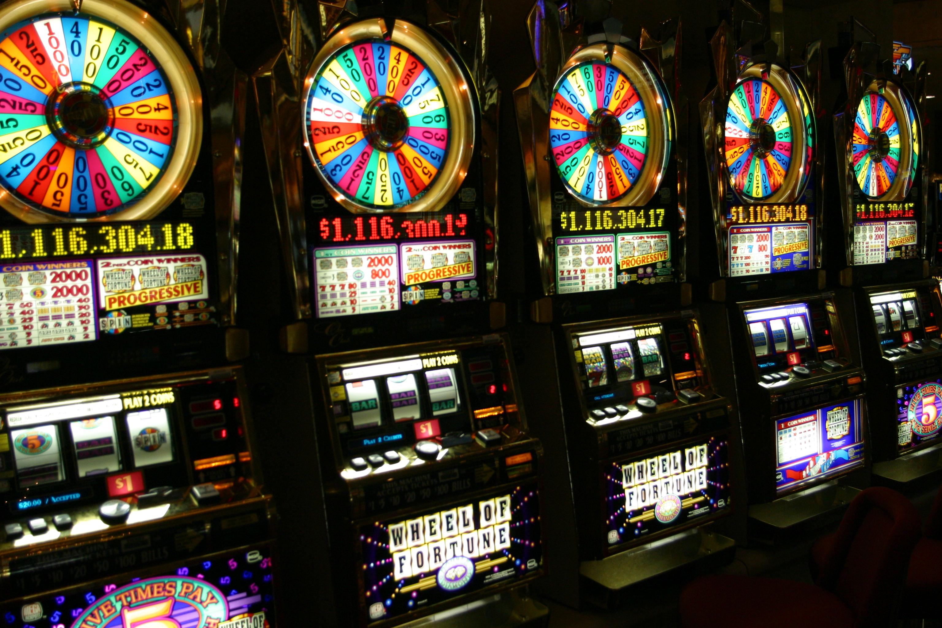 Las vegas online casino real money
