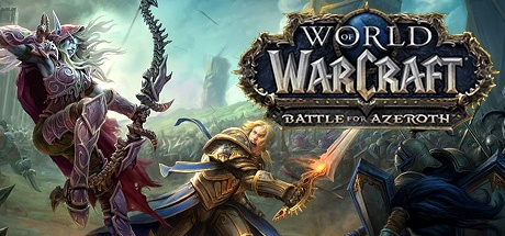 world of warcraft battle for azeroth expansion release ragezone